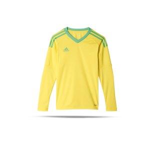 adidas-revigo-17-torwarttrikot-goalkeeper-kids-gelb-teamsport-mannschaft-ausstattung-spielkleidung-match-training-az5390.png