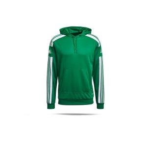 adidas-squadra-21-hoody-gruen-weiss-gp6437-teamsport_front.png