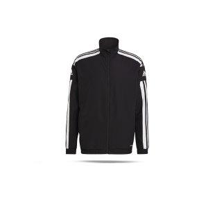 adidas-squadra-21-praesentationsjacke-schwarz-weiss-gk9549-teamsport_front.png