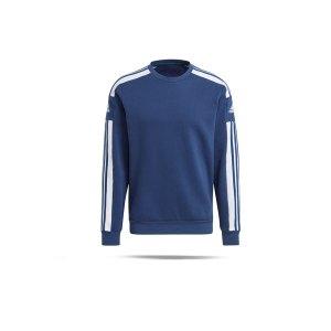 adidas-squadra-21-sweatshirt-blau-gt6639-teamsport_front.png