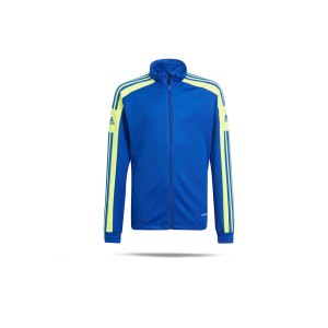 adidas-squadra-21-trainingsjacke-kids-blau-gp6454-teamsport_front.png