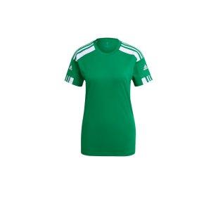 adidas-squadra-21-trikot-damen-gruen-weiss-gn5752-teamsport_front.png