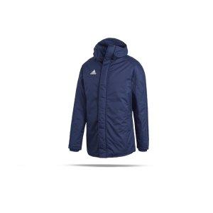 adidas-jacket-18-std-parka-blau-weiss-fussball-textilien-jacken-cv8273.png