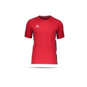 adidas-tan-tape-t-shirt-rot-fussball-teamsport-textil-t-shirts-fp7892.png