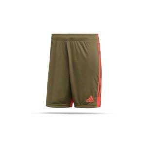 adidas-tastigo-19-short-khaki-rot-fussball-teamsport-textil-shorts-dp3254.png