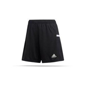 adidas-team-19-knitted-short-damen-schwarz-weiss-fussball-teamsport-textil-shorts-dw6882.png