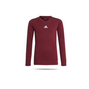 adidas-team-base-top-langarm-kids-dunkelrot-gn7510-underwear_front.png