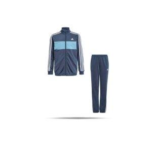 adidas-tiberio-trainingsanzug-kids-blau-gu2757-fussballtextilien_front.png