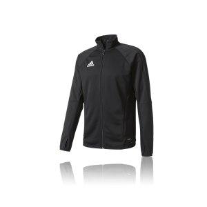 adidas-tiro-17-trainingsjacke-kids-fussball-teamsport-ausstattung-mannschaft-schwarz-bj9296.png