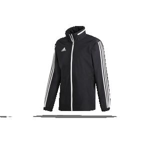 Adidas Regenjacke Core 15 Kinder schwarz günstig online kaufen