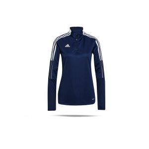 adidas-tiro-21-trainingstop-damen-dunkelblau-gk9660-teamsport_front.png
