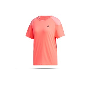 adidas-unleash-confidence-t-shirt-damen-orange-gd4543-fussballtextilien_front.png