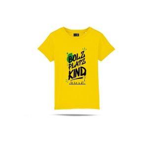 bolzplatzkind-graffiti-t-shirt-kids-gelb-bpksttk909-lifestyle_front.png