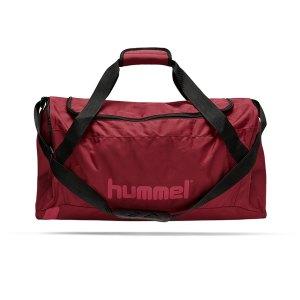 hummel-core-bag-sporttasche-rot-f3583-gr-m-204012-equipment_front.png