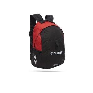 hummel-core-ball-rucksack-rot-f3081-205888-equipment_front.png