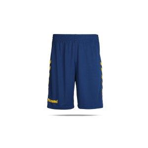 hummel-core-short-kids-blau-gelb-f7725-111083-teamsport_front.png