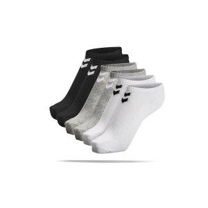 hummel-hmlchevron-6-pack-ankle-socken-f9034-213250-teamsport_front.png