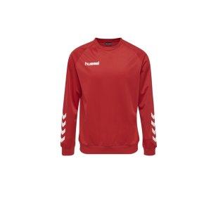 hummel-promo-sweatshirt-kids-rot-f3062-205875-teamsport_front.png
