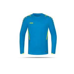 jako-challenge-sweatshirt-blau-gelb-f443-8821-teamsport_front.png