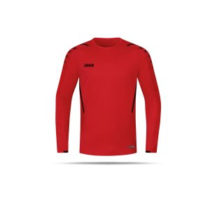 jako-challenge-sweatshirt-rot-schwarz-f101-8821-teamsport_front.png