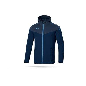 jako-champ-2-0-kapuzenjacke-damen-blau-f95-fussball-teamsport-textil-jacken-6820.png