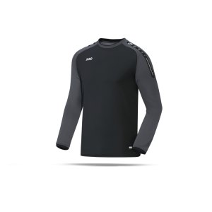 jako-champ-sweathshirt-kids-schwarz-grau-f21-trainingstop-sweater-trainingsshirt-teamausstattung-8817.png