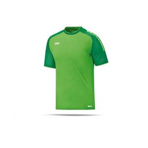jako-champ-t-shirt-kids-gruen-f22-shirt-kurzarm-shortsleeve-teamausstattung-6117.png