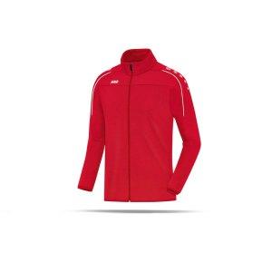 jako-classico-freizeitjacke-damen-rot-f01-fussball-teamsport-textil-jacken-9850.png