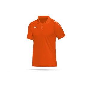 jako-classico-poloshirt-orange-f19-fussball-teamsport-textil-poloshirts-6350.png