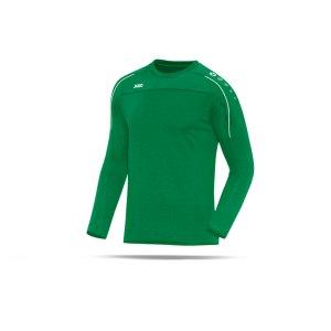 jako-classico-sweatshirt-kids-gruen-weiss-f06-trainingswear-sweater-trainingsshirt-teamausstattung-8850.png