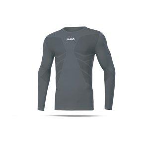 jako-comfort-2-0-langarm-grau-f40-underwear-langarm-6455.png