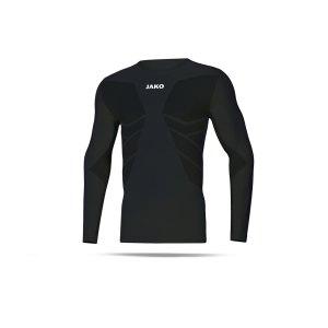 jako-comfort-2-0-langarm-kids-schwarz-f08-underwear-langarm-6455.png