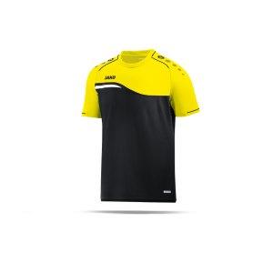 jako-competition-2-0-t-shirt-kids-schwarz-f03-textilien-fussball-ausgeh-mannschaft-teamsport-training-6118.png