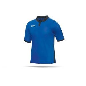 jako-derby-trikot-kurzarm-teamsport-bekleidung-fussball-sportbekleidung-match-kinder-f04-blau-schwarz-4216.png