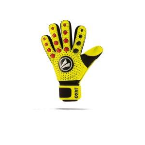 jako-dynamic-classic-torwarthandschuh-torhueter-goalkeeper-gloves-handschuh-equipment-herren-men-gelb-f15-2514.png