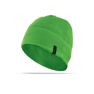 jako-fleecemuetze-2-0-hut-kopfbedeckung-winter-running-sport-lifestyle-f22-gruen-1221.png