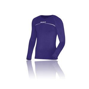 jako-longsleeve-comfort-underwear-funktionsunterwaesche-langarmshirt-men-herren-maenner-lila-f10-6452.png
