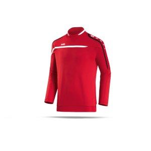 jako-performance-sweat-sweatshirt-top-sportbekleidung-f01-rot-weiss-8897.png