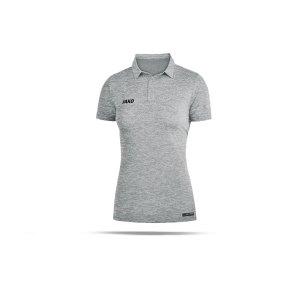 jako-poloshirt-premium-basics-damen-grau-f40-fussball-teamsport-textil-poloshirts-6329.png