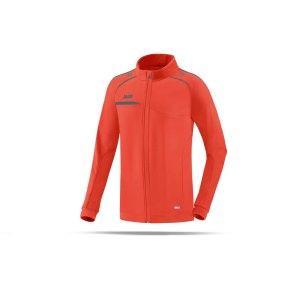 jako-prestige-polyesterjacke-kids-orange-grau-f40-fussball-teamsport-textil-jacken-9358.png