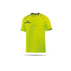 jako-prestige-t-shirt-gelb-blau-f09-textilien-fussball-ausgeh-mannschaft-teamsport-training-6158.png