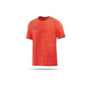 jako-prestige-t-shirt-kids-orange-grau-f40-fussball-textilien-jacken-6158.png