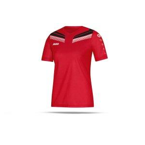 jako-pro-t-shirt-trainingsshirt-kurzarmshirt-teamsport-vereine-wmns-frauen-women-rot-schwarz-f01-6140.png