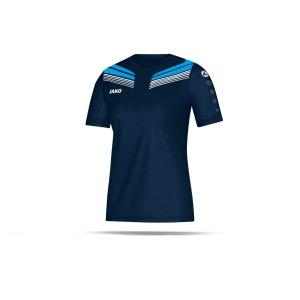 jako-pro-t-shirt-trainingsshirt-kurzarmshirt-teamsport-vereine-wmns-frauen-women-dunkelblau-weiss-f49-6140.png