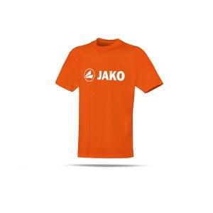 jako-promo-t-shirt-kurzarmshirt-freizeitshirt-baumwolle-teamsport-vereine-men-herren-orange-weiss-f19-6163.png