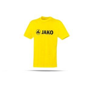 jako-promo-t-shirt-kurzarmshirt-freizeitshirt-baumwolle-teamsport-vereine-kids-kinder-gelb-schwarz-f03-6163.png