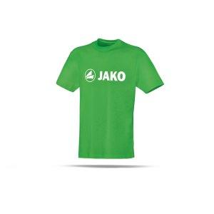 jako-promo-t-shirt-kurzarmshirt-freizeitshirt-baumwolle-teamsport-vereine-kids-kinder-hellgruen-weiss-f22-6163.png