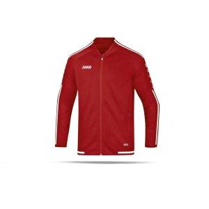 jako-striker-2-0-freizeitjacke-rot-weiss-f11-fussball-teamsport-textil-jacken-9819.png