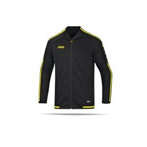 jako-striker-2-0-freizeitjacke-schwarz-gelb-f33-fussball-teamsport-textil-jacken-9819.png