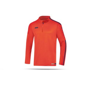 jako-striker-2-0-ziptop-orange-blau-f18-fussball-teamsport-textil-sweatshirts-8619.png